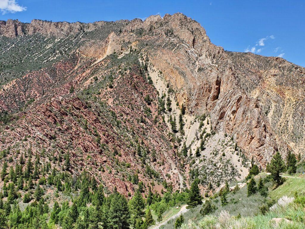 Sheep Creek Geological Loop 2